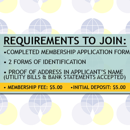 requirements to join